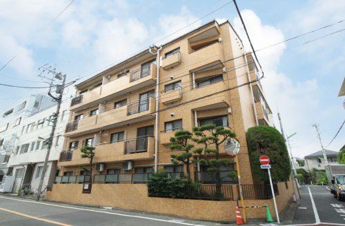 ライオンズマンション経堂第3 104号室「仲介手数料ゼロ」