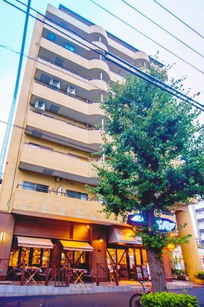 ニューライフ横浜大通り公園 301号室「仲介手数料ゼロ」