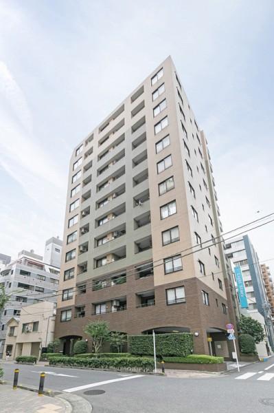 コンフィール日本橋アクアシティ 804号室「仲介手数料ゼロ」