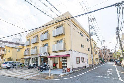 ハイコーポ経堂 206号室「仲介手数料ゼロ」